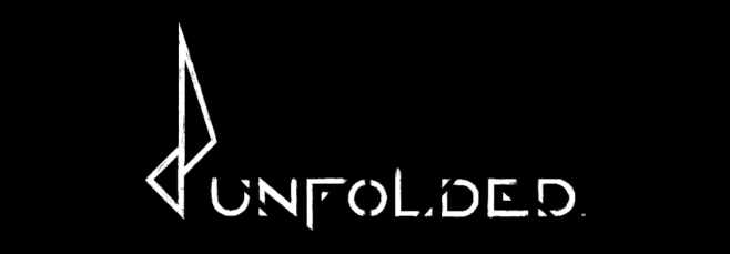 Unfolded Logo